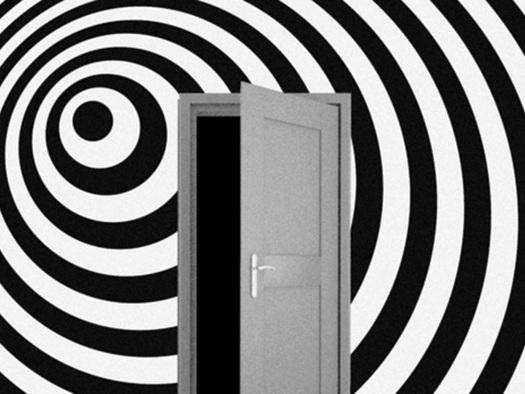 The Twilight-Zone Economy & Alternate-Reality Equity Markets