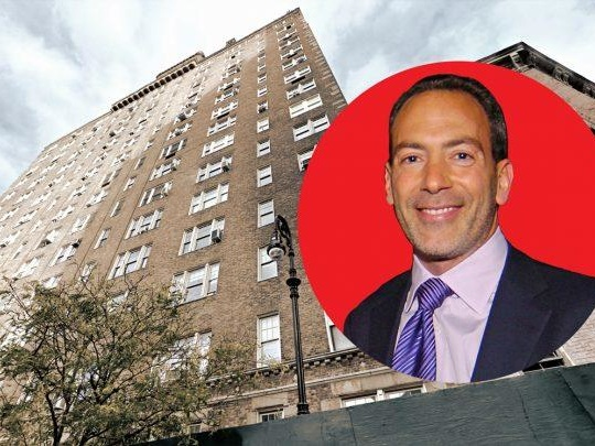 Croman backed out of deal over rent-control concerns: lawsuit