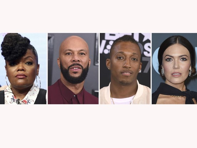 Celebs, long vocal about Breonna Taylor case, decry decision
