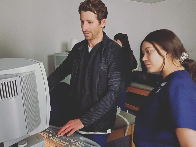 How to Get the Most Value from an Ultrasound Tech Course in California