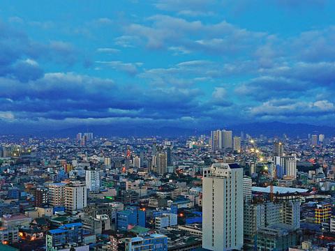 Asiana – $593: New York – Manila, Philippines. Roundtrip, including all Taxes