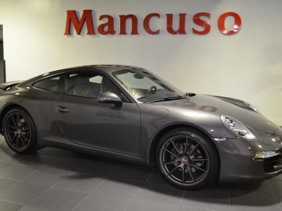 2014 Porsche 911--Carrera