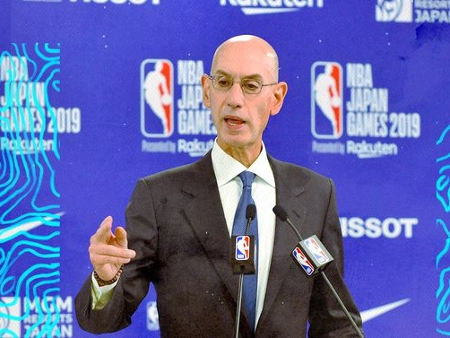 The NBA's fallout with China, explained