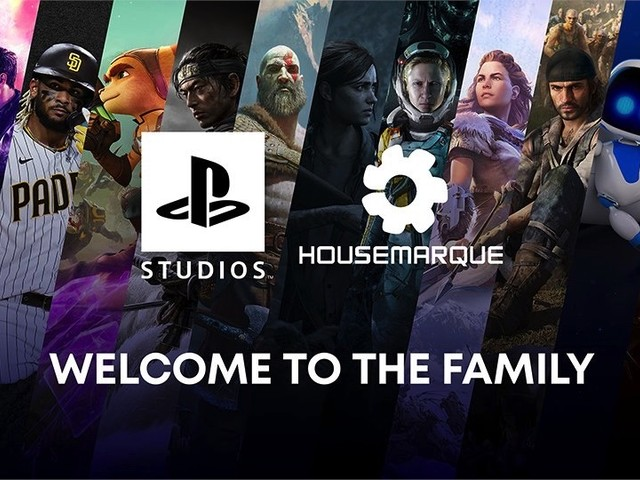 The Morning After: Sony adds another games studio to its PlayStation roster