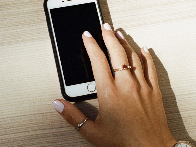 Ghosted? Here's How To Not Respond