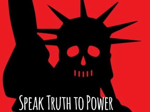 You're Under Arrest: How The Police State Muzzles Our Right To Speak Truth To Power