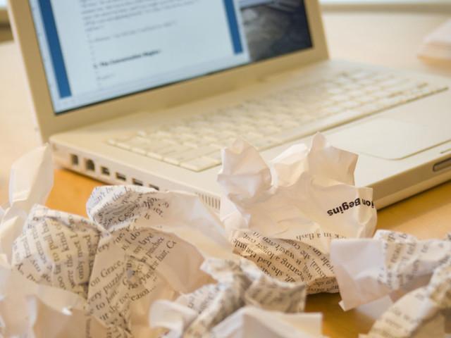 Writing Saved My Life