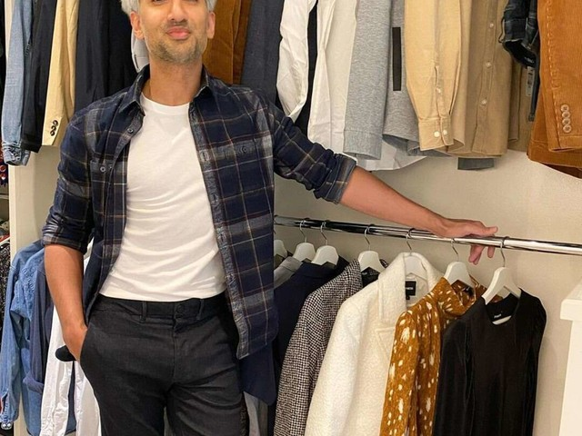 Queer Eye's Tan France Shares His 8 Fall Fashion Must-Haves