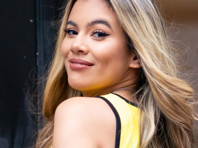 A 22-year-old beauty YouTuber explains the main ways she makes money, from a merchandise line, to a makeup palette with Tarte Cosmetics