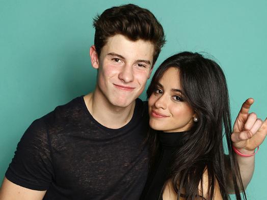 Camila Cabello, Shawn Mendes to Perform 'Señorita' for First Time at VMAs