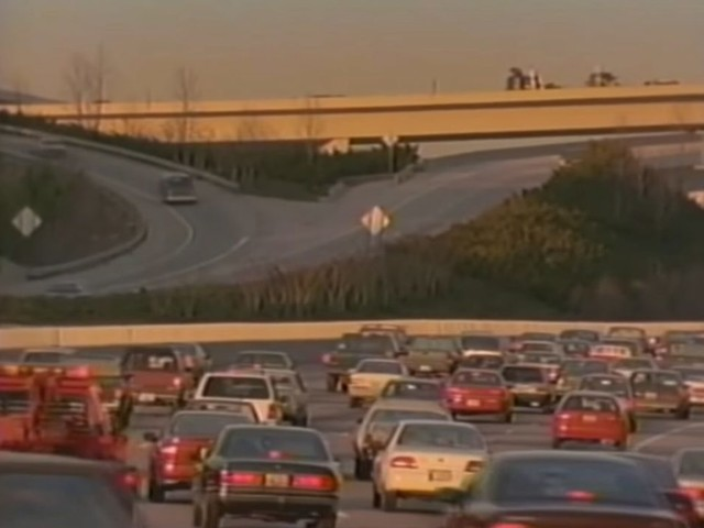 A whole mode of being: the Interstate Highway System's legacy in America