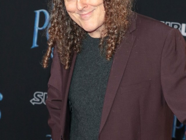 Weird Al turned down a $5 million beer endorsement deal for ethical reasons