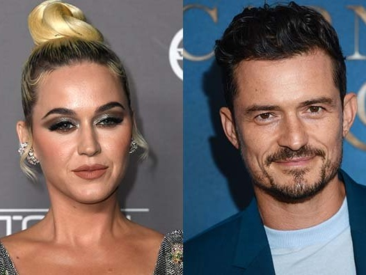 Katy Perry And Orlando Bloom Getting Married In Egypt?