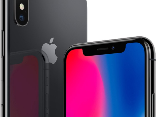 Barclays Says Second-Generation iPhone X Could Have Smaller Notch