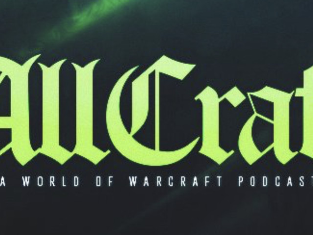 The Mythic+ Allcraft Show with Sours and Jdotb Now Live on Twitch