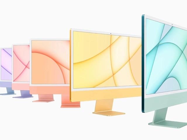 Why Apple's M1 iMac is an excellent enterprise desktop