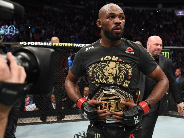 White likely won't release Jon Jones, but the champ has options