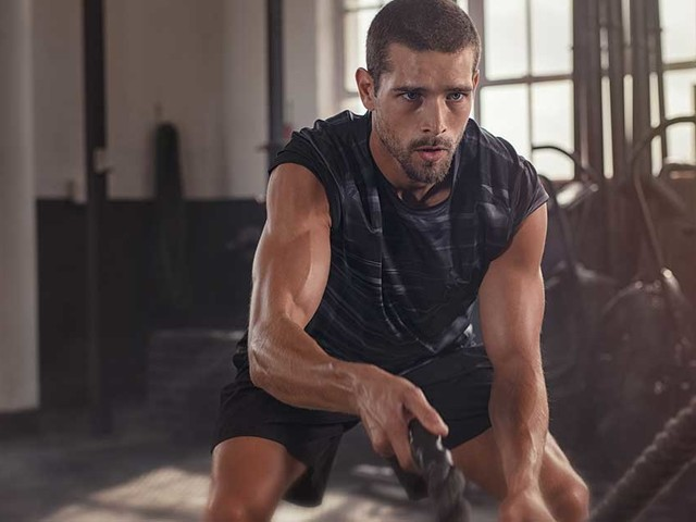 Ten Ways to Burn More Calories When You Work Out