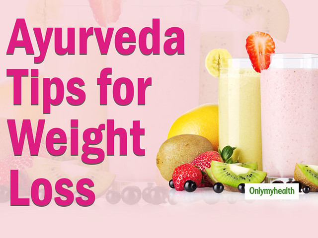Is Winter Weight Troubling You? Try These Ayurvedic Tips For Weight Loss