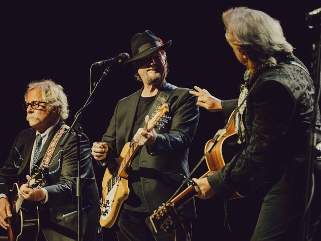 It was the Byrds album everyone hated in 1968. Now, 'Sweetheart of the Rodeo' is a classic.