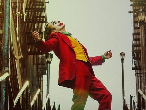 The Joker And The Ideology Of Destructionism