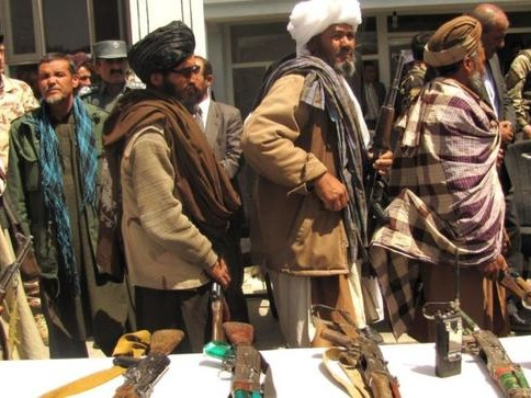 The Taliban Have Won In Afghanistan