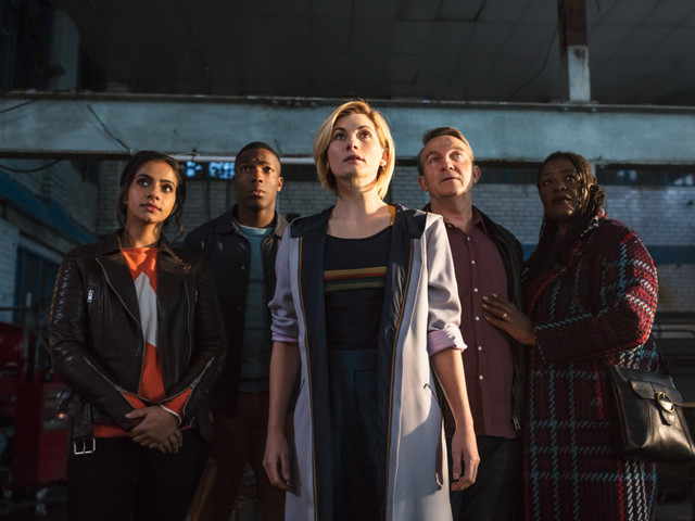 'The A List' & 'A Discovery Of Witches' Writers Pen Episodes Of 'Doctor Who'