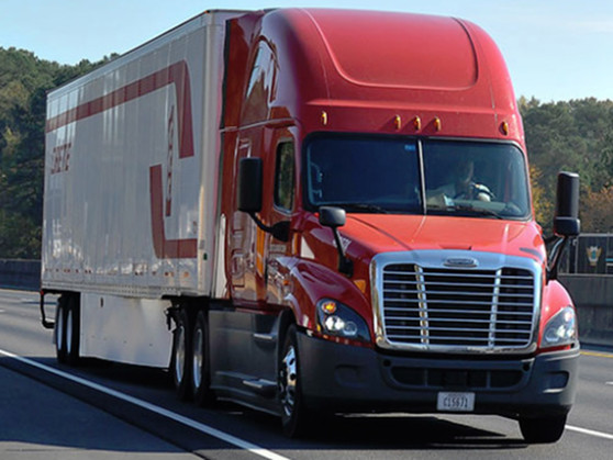 Freight Night: Logistics Data Paint Dire Picture For Shipping, Broader Economy