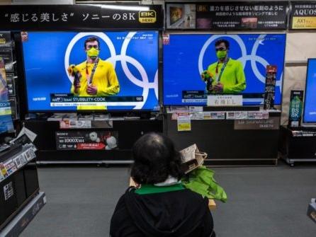 Woke Olympics Ratings Collapse: NBC Blames 'Bad Luck, Negativity, Zero Spectators'