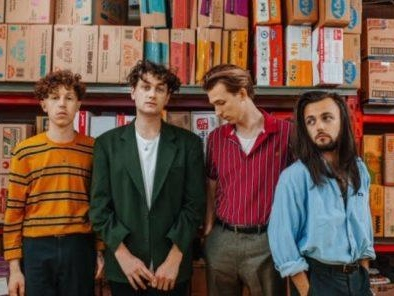 Marsicans release new single Little Things
