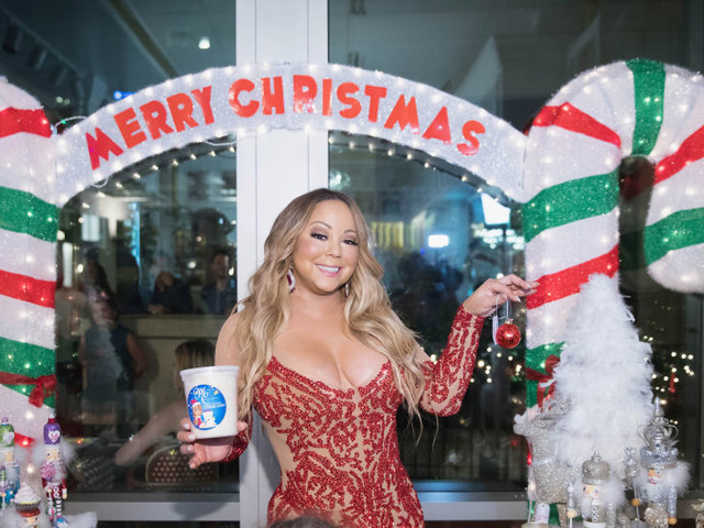 Mariah Carey Pushes Christmas Tour Back Again To Focus On Health
