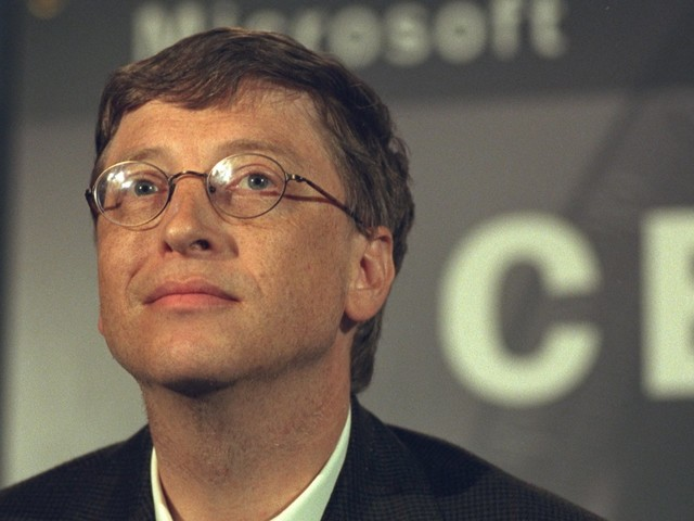 2 key players of the Microsoft antitrust trial 20 years ago explain why its lessons will be critical to regulating Google, Amazon, and Facebook (MSFT, AMZN, AAPL, FB, GOOGL)