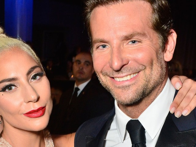 Bradley Cooper's Idea For An 'A Star Is Born' Reunion With Lady Gaga Needs To Happen ASAP
