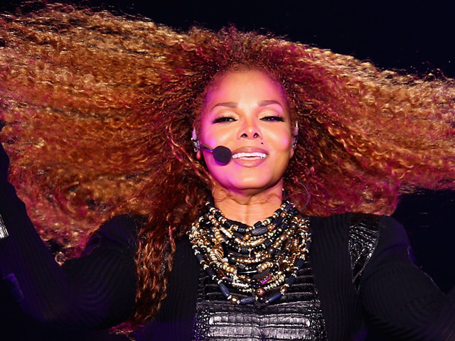 Janet Jackson Reveals She Was Going to Shave Her Head