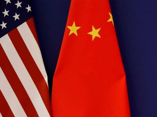 China-Owned Tanker Changes Name Apparently To Evade US Sanctions: Report