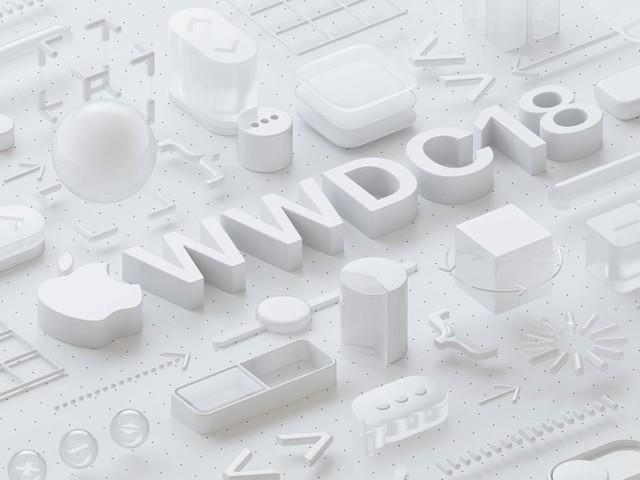 How to watch today's Apple WWDC keynote