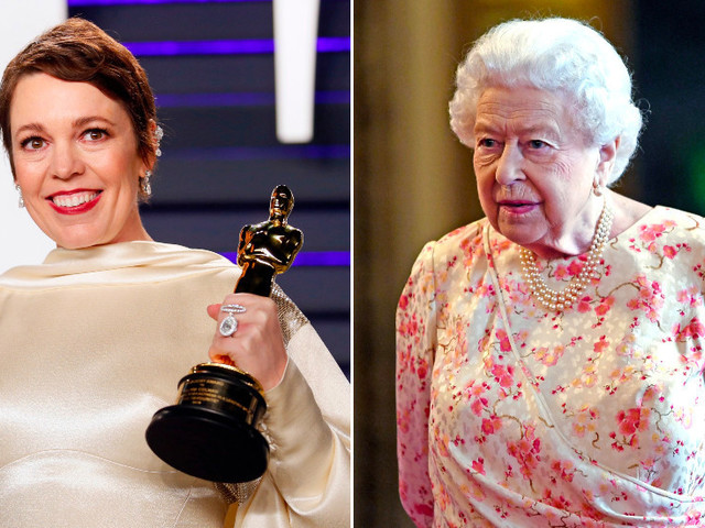 British journo mocked after branding actress Olivia Coleman's face too left-wing to play The Queen