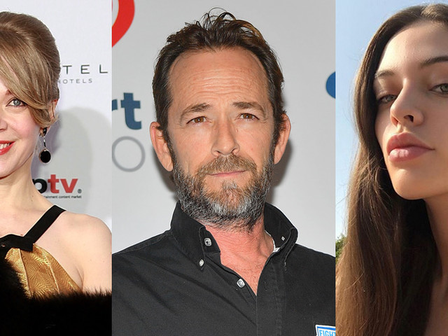 Celebrity Deaths in 2019 - Remembering the Stars Who Have Passed Away