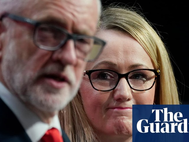 Can Momentum survive after Jeremy Corbyn stands down?
