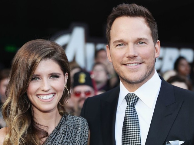 Chris Pratt weds Katherine Schwarzenegger, officially joining Kennedy dynasty