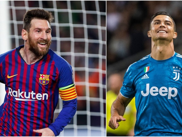 Lionel Messi has been twice as good as Cristiano Ronaldo in the modern era, according to a computer algorithm