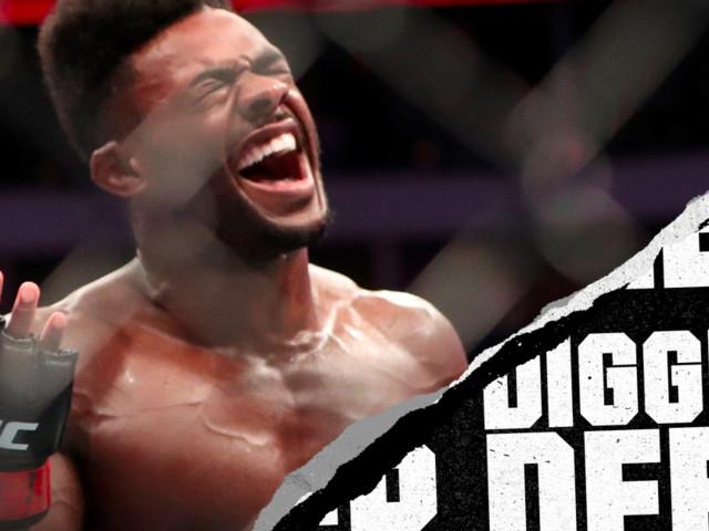 Diggin' Deep on UFC 238 - ESPN prelims