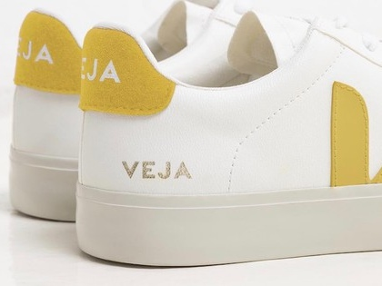 Veja's new vegan sneaker is plant-based and biodegradable