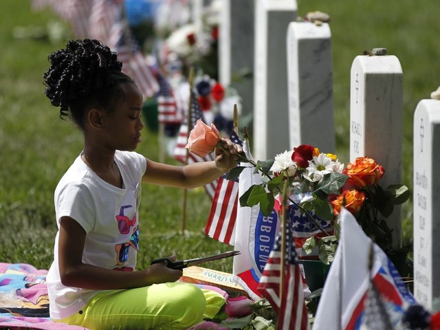Memorial Day 2017: National Sacrifice and A Pledge Not to Forget
