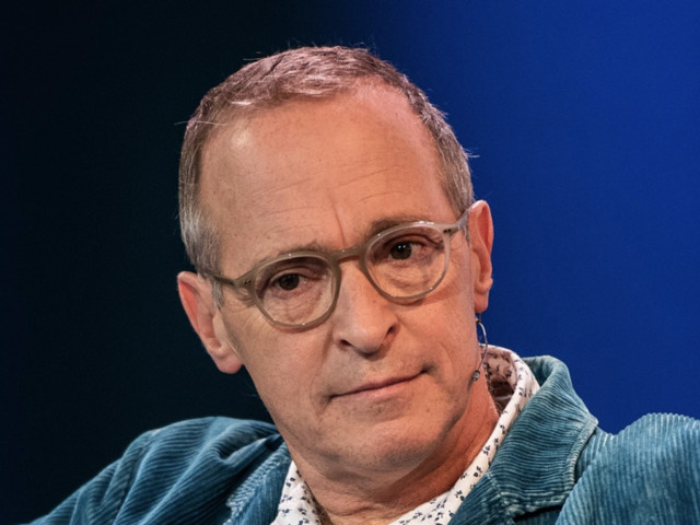 "Why David Sedaris Hates America's Favorite Word, ""Awesome"""