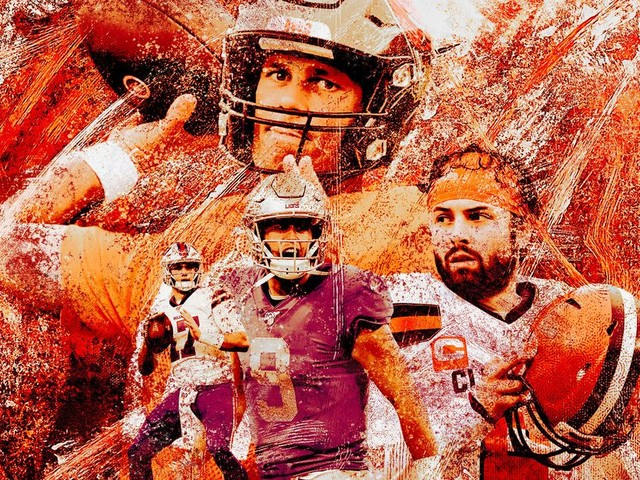 The Bucs Are Just One of Many Historically Terrible Teams That Could Make a Playoff Push in 2020
