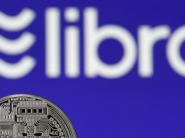 Libra is once again being investigated by the EU's antitrust regulator (FB)