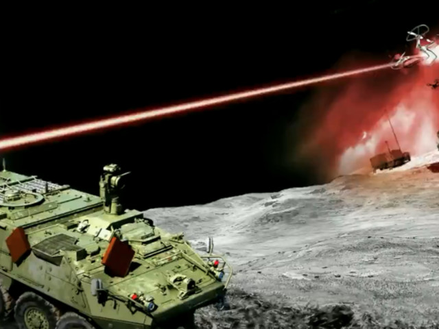 US Army set to test high-powered laser cannons that incinerate drones, planes, helicopters, and missiles