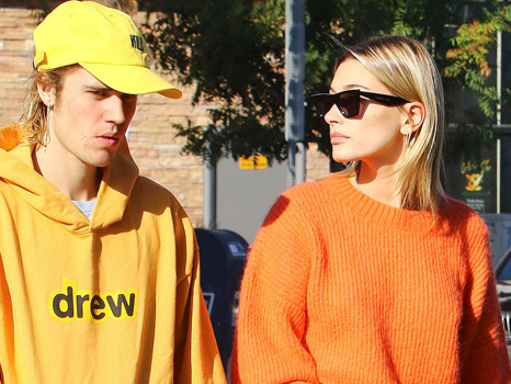 Justin Bieber & Hailey Baldwin 'Happy' Working Out Together Amid Report He's Battling 'Depression'