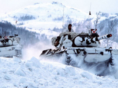 Norway On The Way To Become Unfriendly Neighbor In Russia's Eyes